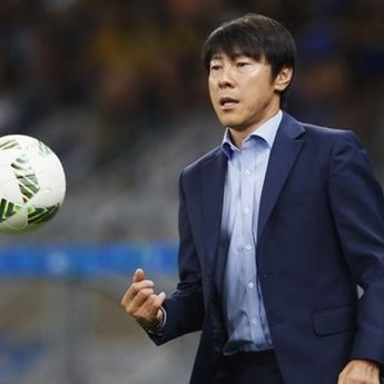Shin Tae-yong Diumumkan Jadi Pelatih Resmi Timnas Indonesia Hari Ini