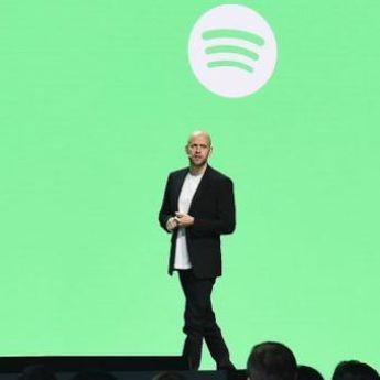 Menarik, Netflix akan Luncurkan Series tentang Asal-Usul Spotify