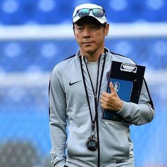 Hari Ini Pengumuman Pelatih Timnas, Berikut Tugas Berat Shin Tae-yong