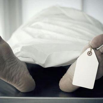 Pria Ini Bunuh Teman Tidurnya, Hanya Karena Temannya Mendengkur