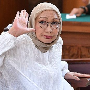 Resmi Bebas Bersyarat, Aktivis Ratna Sarumpaet Nyinyiri Menhan