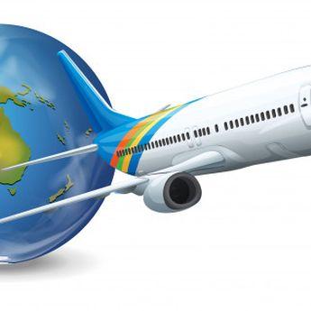 Bongkar Penyebab Mahalnya Tiket Pesawat. Wishnutama: Bukan Hal Sederhana