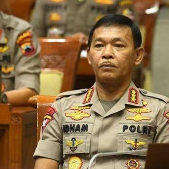 Teror Pembunuhan di Sigi, Idham Azis Minta Polisi Tembak Mati Pelaku