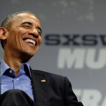 Lagu Favorit Tahun 2019 versi Barack Obama, Termasuk Lagu Frank Ocean