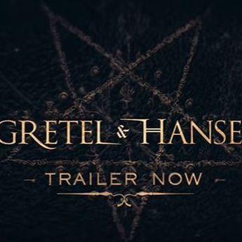 Baru Rilis, Trailer Film Dongeng Klasik 'Gretel & Hansel' Bikin Merinding