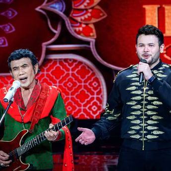 Lirik Lagu Dangdut 'Haruskah Berakhir' Yang Dipopulerkan Ridho Rhoma