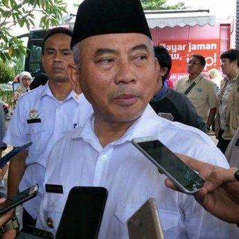 Jokowi Ingin Tinjau Korban Banjir, Walikota Bekasi: Jangan Deh