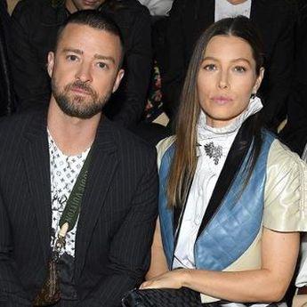 Setelah Skandal Perselingkuhan, Justin Timberlake Akhirnya Berdamai dengan Sang Istri
