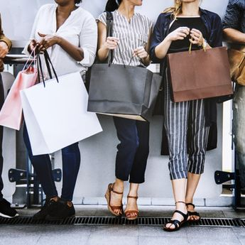 Ini Tips Untuk Para Milenial yang Konsumtif Agar Bisa Lebih Produktif