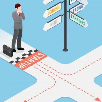 3 Hal yang Mendasari Pengambilan Keputusan Menurut Motivator