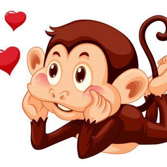 Sifat dan Karakter Shio Monyet, Si Jenaka yang Cerdas dan Nakal
