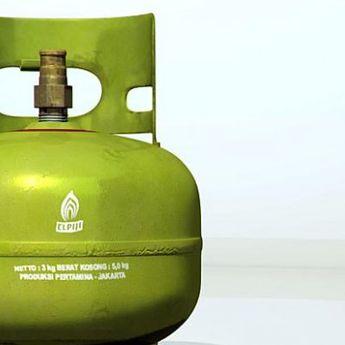 Mulai Pertengahan Tahun, Harga Gas Elpiji 3 Kg jadi Rp 35 Ribu, Subsidi Dihapuskan?