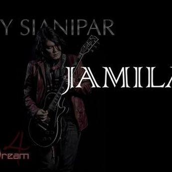 Lirik Lagu Batak 'Jamila' By Viky Sianipar Featuring Alsant Nababan