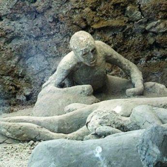 Nyata Adanya, Arkeolog Ini Temukan Jejak Kaum Sodom di Laut Mati