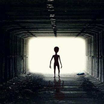 Mantan Perwira Amerika Ungkap Pernah Bertemu Alien, Percaya?