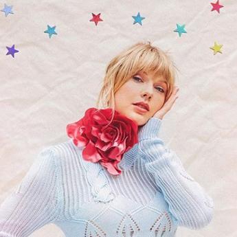 Lirik Lagu dan Chord Gitar Miss Americana & Her Heartbreak Prince - Taylor Swift