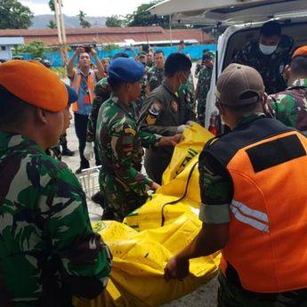 Senjata Milik Anggota TNI Korban Heli MI-17 Dikabarkan Hilang