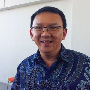 Belum Bisa Move On, Ahok Dianggap sebagai Gubernur Jakarta yang Paling Berhasil Atasi Banjir