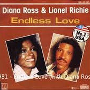Lirik dan Chord 'Endless Love' - Diana Ross feat. Lionel Richie