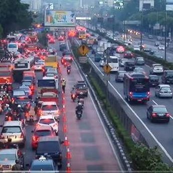 Anies Klaim Kemacetan di DKI Jakarta Telah Menurun, Tapi Faktanya?