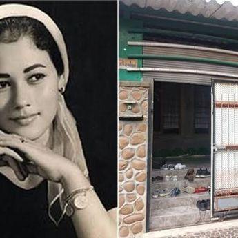 Ditinggal 12 Tahun, Begini Potret Horor Rumah Suzzana di Magelang