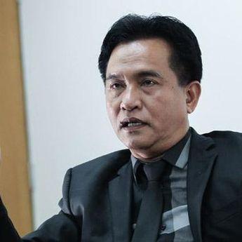 Yusril Ingatkan Jokowi: Anda Harus Berani, Segera Kunci Negara!