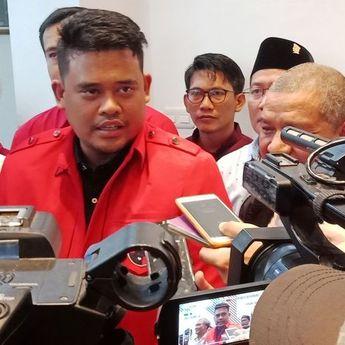 Jadi Kader PDIP, Menantu Jokowi Berharap Maju ke Pilkada Medan