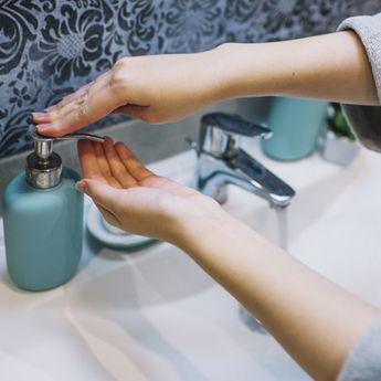 Pasien Kasus 3 yang Sembuh dari Corona: Banyak Minum Air Putih dan Rajin Cuci Tangan