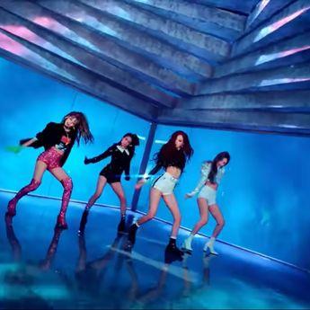 'DDU-DU DDU-DU' BLACKPINK Jadi MV K-Pop Terbanyak Ditonton di YouTube