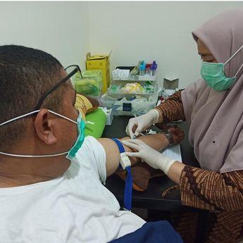 Pemprov DKI Jakarta Terapkan Rapid Test Covid-19 dengan Serum Untuk Deteksi Dini Orang Resiko Tinggi Tertular