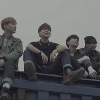 Lirik dan Terjemahan Lagu 'I Need You' Milik BTS, I Need You Girl Wae Honja Saranghago