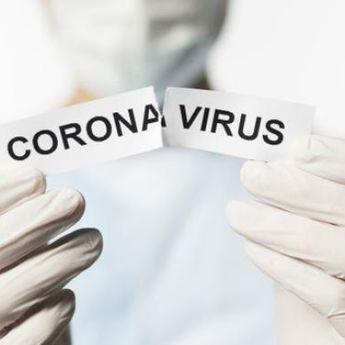 Sempat Dirawat di Berbagai Rumah Sakit, Pasien Covid-19 Klaster Umrah Sidrap Sembuh