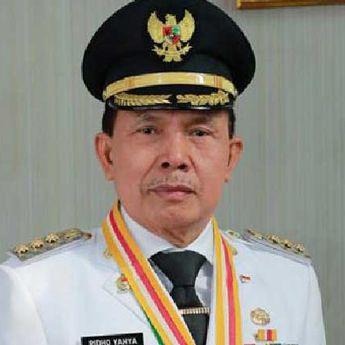 Wali Kota Prabumulih Ridho Yahya, Cabut Zona Merah Diwilayahnya Jika..