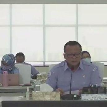 Edhy Prabowo: 31 Kapal Asing Kami Tangkap Karena Nekat Curi Ikan