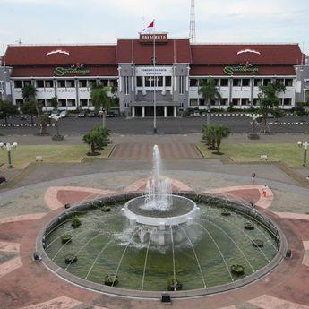 Dinkes Kota Surabaya: Jumlah Pasien Covid-19 yang Sembuh Mencapai 1.380 Orang