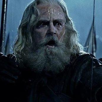 Bruce Allpress, Bintang Film 'Lord Of The Ring' Meninggal Dunia