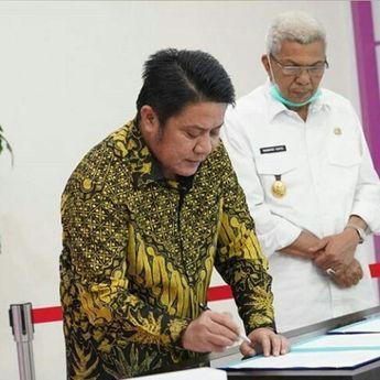 Musrenbang RKPD Sumsel 2021, 2 Permasalahan Makro Jadi Sorotan