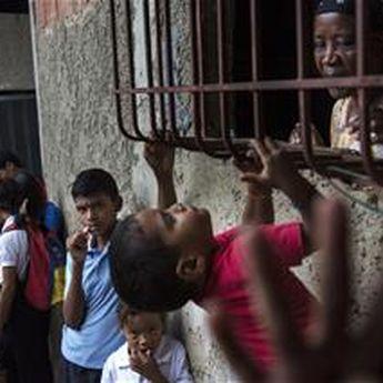 PBB: Virus Corona Akan Mendorong 130 Juta Orang ke Ambang Kelaparan