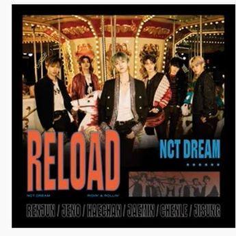 Lirik Lagu dan Terjemahan 'Puzzle Piece' Yang Dipopulerkan NCT Dream