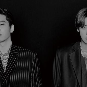 Lirik & Terjemah Lagu 'Yours' - Raiden X, Chanyeol EXO ft LeeHi & Changmo