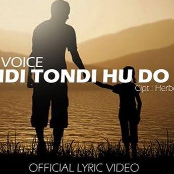 Lirik Lagu 'Tondi Tondikku Do Ho' dan Terjemahannya By Style Voice