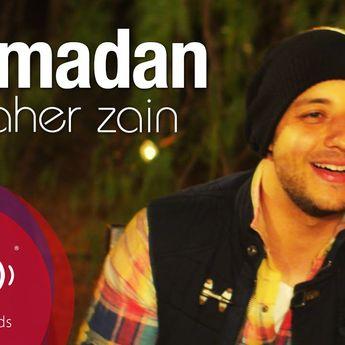 Lirik Lagu 'Ramadan' Yang Dipopulerkan Oleh Maher Zain
