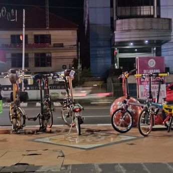 Bersepeda di Tengah Pandemi? Gak Masalah Kok, Simak Tips Berikut!