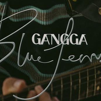 Lirik Lagu 'Blue Jeans' Milik Gangga dan Terjemahan Bahasa Indonesia