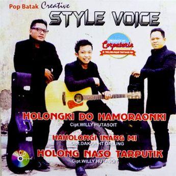 Lirik Lagu Batak 'Haholongi Inang Mi', Tagan Dibagasn Lao Tuna