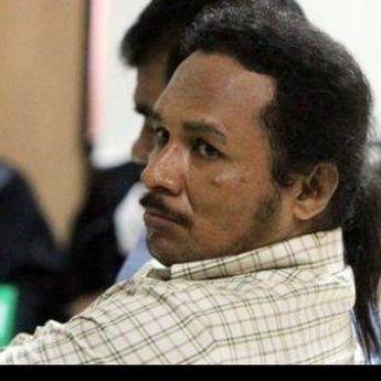 Sebut Dirinya Telah Tobat, John Kei Kembali Ditangkap Polisi Lagi