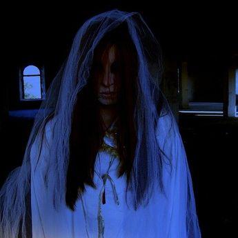 Kisah Horor Hantu Herlina, Santriwati yang Menuntut Pembalasan