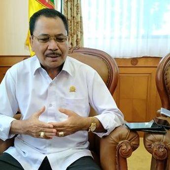 DPD Partai Golkar Pastikan Dukungan Mengarah pada Ananda dalam Pilwali