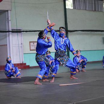 Wakil Gubernur Sulsel Sebut Pencak Silat Adalah Budaya Indonesia