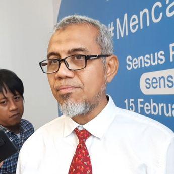 Pandemi, BPS Sulsel Pastikan Laju Inflasi Cenderung Melandai